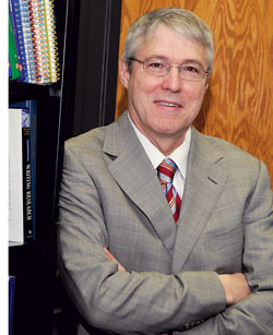 Timothy Shanahan, professor of education